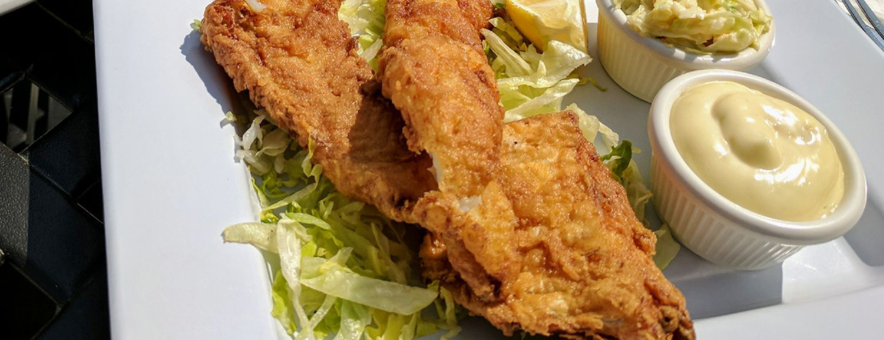 Friday Specials - Chicken Fingers